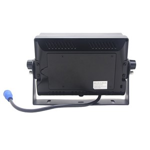 "AHD Monitor do vozidla 7"", 4ch, 4split, 4PIN, 1024x600, 12/24V TFT7HD4"