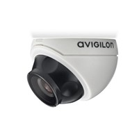 Avigilon 1.0-H3M-DO1 mini dome IP kamera