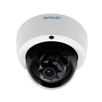 Avigilon 5.0-H3-D1 dome IP kamera