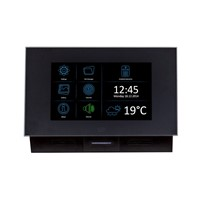 2N® 91378365 Indoor Touch monitor černý