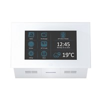 2N® 91378365WH Indoor Touch monitor bílý