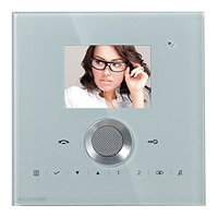 Comelit VYP Planux Lux W handsfree video monitor VYPZ00358