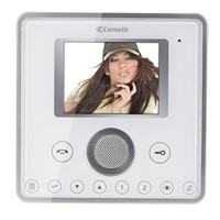 Comelit VYPPlanux W handsfree video monitor VYPZ00359